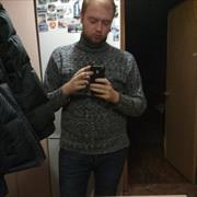 Доставка роз на дом - Бабушкинская, Антон, 24 года