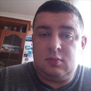 Грунтование кузова, Кирилл, 33 года