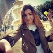 Услуги химчистки в Краснодаре, Ксения, 24 года