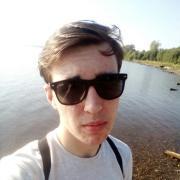Уборка подъездов в Перми, Артём, 21 год