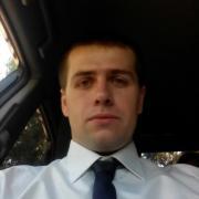Доставка продуктов из магазина Зеленый Перекресток - Третьяковская, Дмитрий, 28 лет