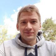 Доставка домашней еды - Щелковская, Николай, 29 лет