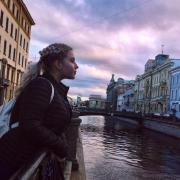 Обучение имиджелогии в Новосибирске, Анастасия, 23 года
