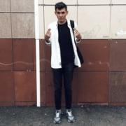 Служба курьерской доставки в Оренбурге, Вадим, 23 года