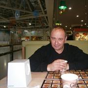 Аренда фургона, Олег, 49 лет