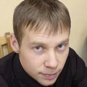 Юристы по семейным делам в Новосибирске, Вадим, 38 лет