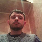 Доставка выпечки на дом в Звенигороде, Александр, 33 года