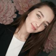 Татуаж лица, Дарья, 23 года