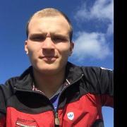 Услуги химчистки в Перми, Степан, 23 года