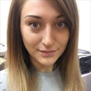 Наращивание волос, Яна, 31 год