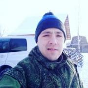 Диагностика автомобиля в Хабаровске, Алексей, 30 лет