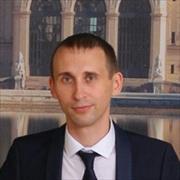 Разводка отопления в Екатеринбурге, Владимир, 33 года