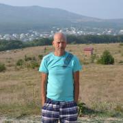 Монтаж кровли в Астрахани, Михаил, 60 лет