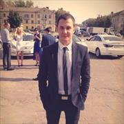 Прокат автомобилей Mercedes, Сергей, 30 лет