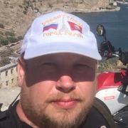Денис Синельников