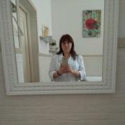 Ручной лимфодренажный массаж, Лариса, 43 года