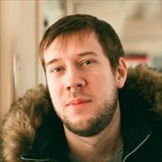 Заказать программу на Python , Андрей, 30 лет