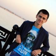 Видеооператоры в Саратове, Павел, 24 года