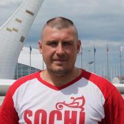 Доставка корма для собак - Красногорская, Иван, 42 года