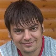 Верстка интернет-магазина, Алексей, 41 год