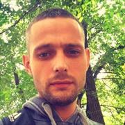 Услуги шиномонтажа в Хабаровске, Ян, 36 лет