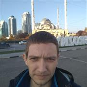 Тонировка авто в Саратове, Денис, 30 лет