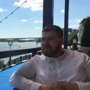 Установка бытовой техники в Ростове-на-Дону, Никита, 31 год