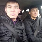 Уборка территории в Волгограде, Малик, 26 лет