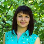 Шрамирование, Светлана, 31 год