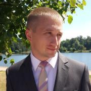 Андрей, г. Санкт-Петербург