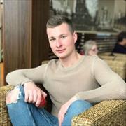 Массаж ягодиц, Евгений, 31 год