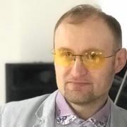 Ремонт автооптики в Томске, Василий, 44 года