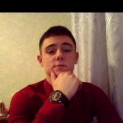 Мелкий бытовой ремонт в Красноярске, Иван, 23 года
