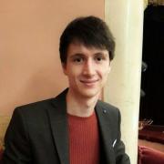 Ремонт MacBook, Руслан, 28 лет