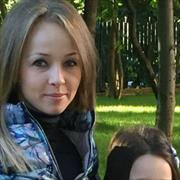 Доставка корма для собак - Преображенская площадь, Ольга, 36 лет