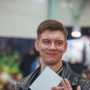 Диагностика Volkswagen, Вячеслав, 27 лет