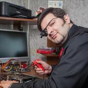 Восстановить данные с флешки, Максим, 42 года
