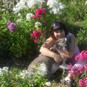 Уход за собаками, Оксана, 36 лет
