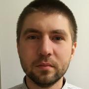 Навес из поликарбоната в Челябинске, Дмитрий, 33 года