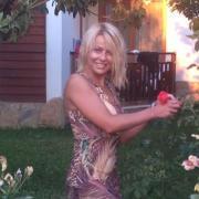 Горячий педикюр, Ольга, 43 года