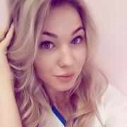 Enerpeel пилинги, Анна, 29 лет