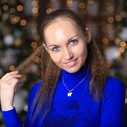 Услуги агентства по подбору нянь, Инна, 33 года