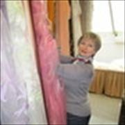 Пошив штор, Наталья, 57 лет