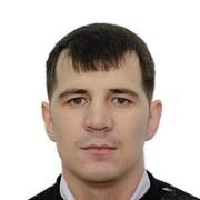 Установка кондиционеров в Уфе, Валерий, 34 года