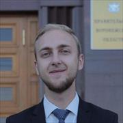 Нотариусы в Воронеже, Олег, 28 лет