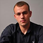 Услуги стирки в Владивостоке, Виталий, 28 лет