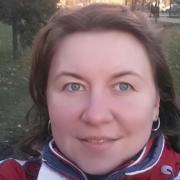 Подготовка кHSKK, Елена, 41 год