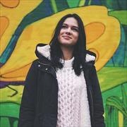 Ведение группы на фрилансе, Екатерина, 26 лет