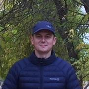 Косметический ремонт офиса в Астрахани, Михаил, 41 год