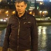 Заправка холодильника в Саратове, Владимир, 33 года
